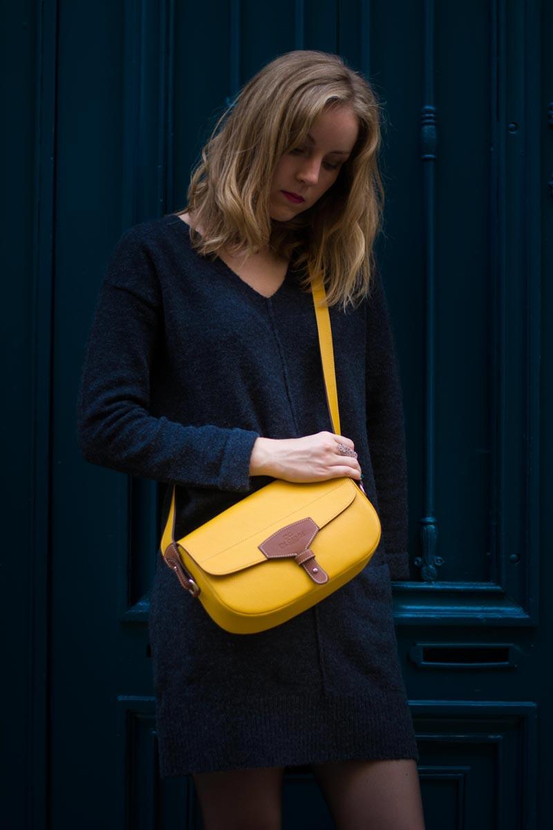 Le sac Iris